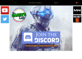 thegamerslair.com