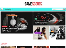thegamescouts.com