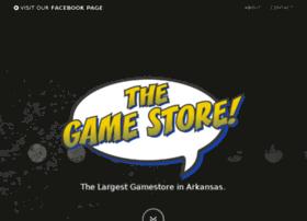 thegamestore.com