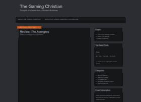 thegamingchristian.wordpress.com