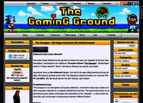 thegamingground.com