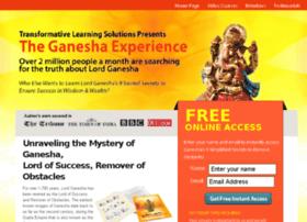 theganeshaexperience.com