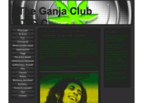 theganjaclub.jimdo.com