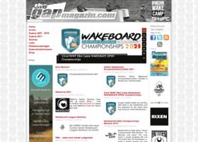 thegapmagazin.com