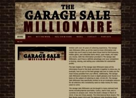 thegaragesalemillionaire.com
