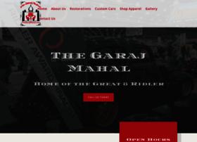 thegarajmahal.com
