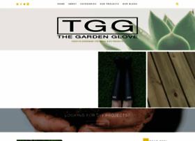 thegardenglove.com