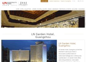 thegardenhotel.com.cn