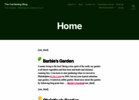 thegardeningblog.co.za