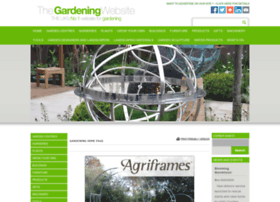thegardeningwebsite.co.uk