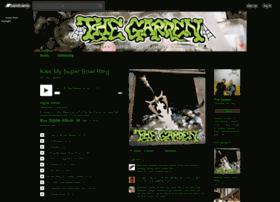 thegardenmusic.bandcamp.com