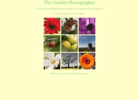 thegardenphotographer.com