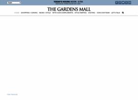 thegardensmall.com