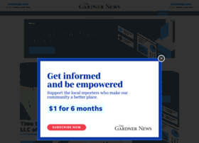 thegardnernews.com