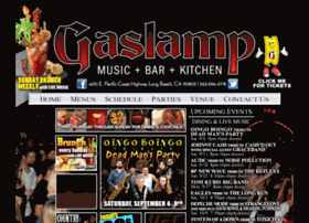 thegaslamprestaurant.com