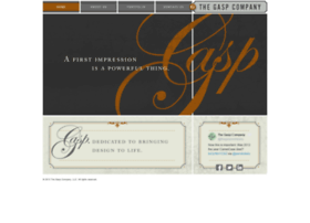 thegaspcompany.com