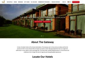 thegatewayhotels.com