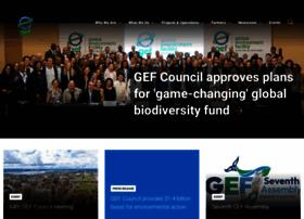 Thegef.org