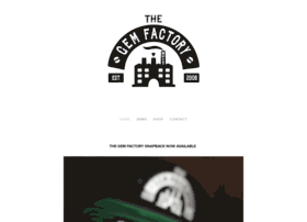 thegemfactory.net