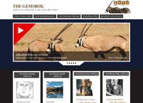 thegemsbok.com