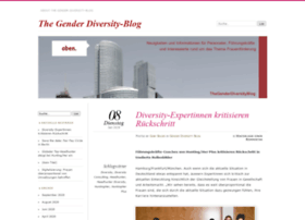 thegenderdiversityblog.wordpress.com