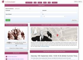 thegenealogist.com
