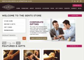 thegentsstore.com