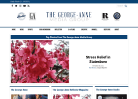 thegeorgeanne.com