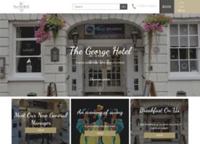 thegeorgelichfield.co.uk