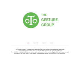 thegesturegroup.com