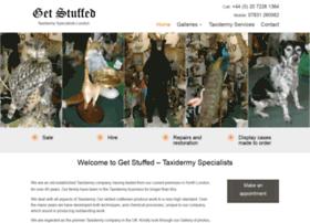 thegetstuffed.co.uk