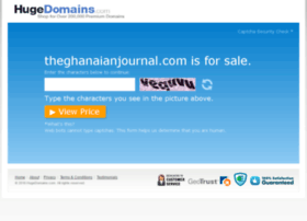 theghanaianjournal.com