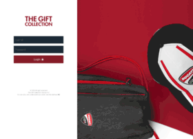 thegiftcollection.net