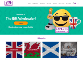 thegiftwholesaler.co.uk