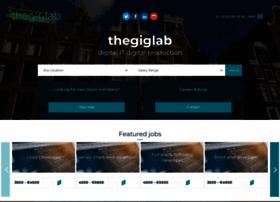 thegiglab.com