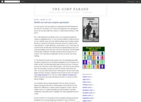 thegimpparade.blogspot.com