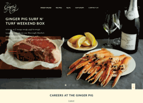 thegingerpig.co.uk