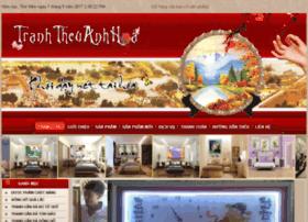 thegioitranhtheu.com.vn