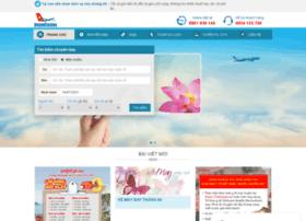 thegioivemaybay.com.vn