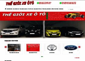 thegioixeoto.com.vn
