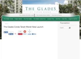 theglades.sghouseonline.com