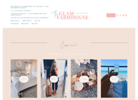 theglamfarmhouse.com