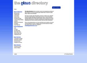 theglassdirectory.co.uk