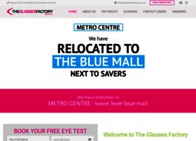 theglassesfactory.co.uk