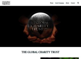 theglobalcharitytrust.org