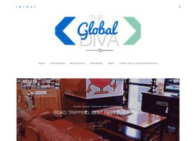 theglobaldiva.com