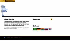 theglobaleconomy.com