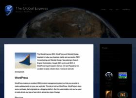 theglobalexpress.com