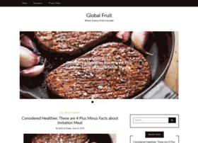 theglobalfruit.com