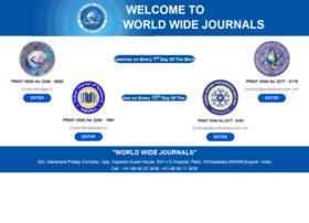 theglobaljournals.com